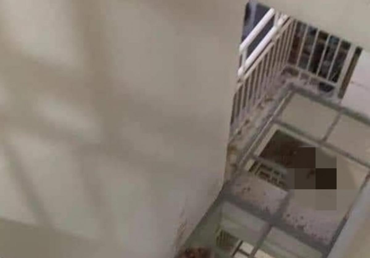 TP.HCM: Điều tra vụ phát hiện thi thể nữ giới không nguyên vẹn tại chung cư - Ảnh 1