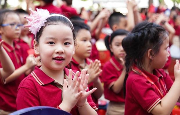 Học sinh Hà Nội được nghỉ Tết Dương lịch bao nhiêu ngày? - Ảnh 1