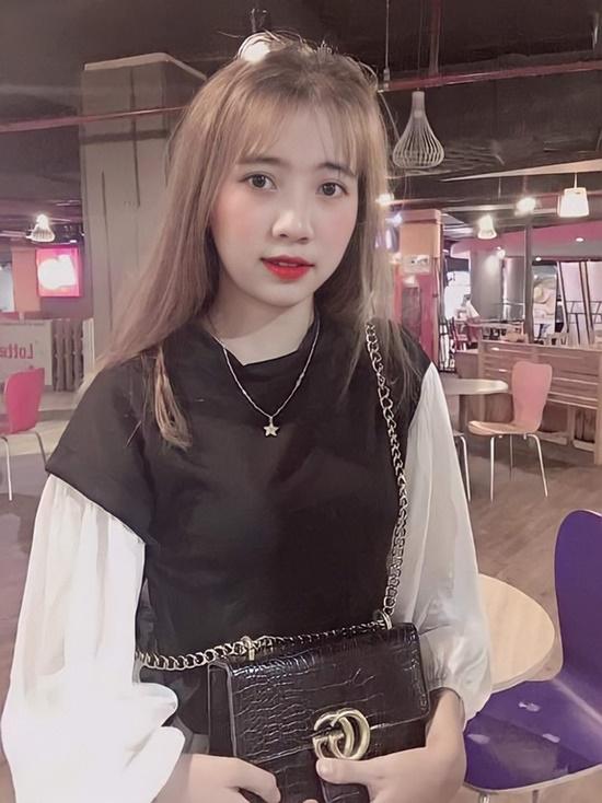 """Nữ sinh Lâm Đồng sở hữu nhan sắc """"vạn người mê"""" - Ảnh 2"""