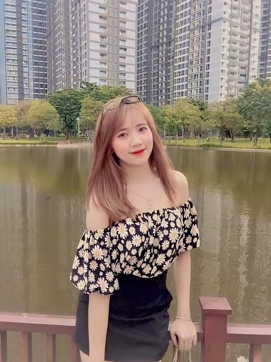 """Nữ sinh Lâm Đồng sở hữu nhan sắc """"vạn người mê"""" - Ảnh 4"""