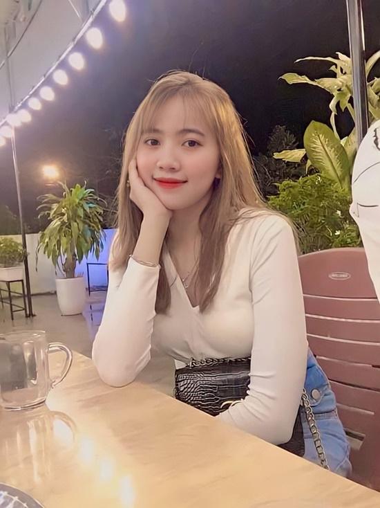 """Nữ sinh Lâm Đồng sở hữu nhan sắc """"vạn người mê"""" - Ảnh 6"""