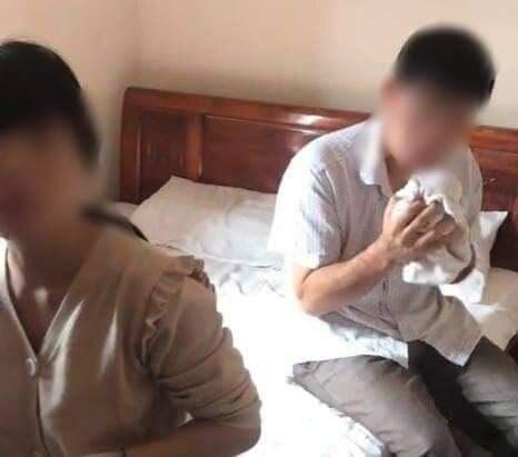 Vụ cán bộ xã bị tố vào nhà nghỉ với vợ người khác: Hé lộ nội dung bản tường trình - Ảnh 1