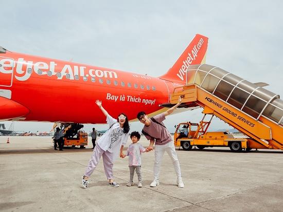 Mừng sinh nhật, quà cực chất - chỉ 555.000 đồng bay khắp Việt Nam - Ảnh 1