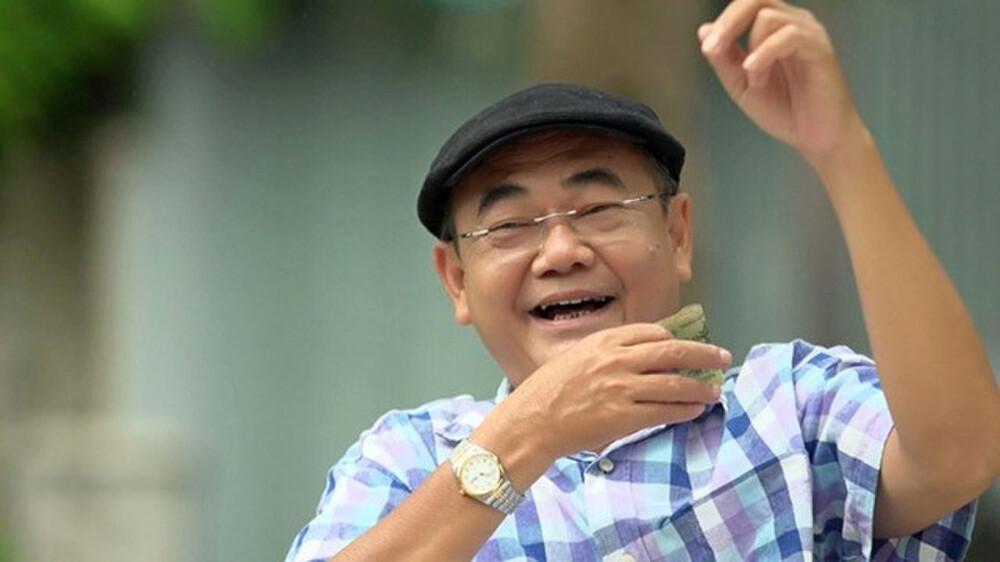 Cát Phượng chính thức xin lỗi NSND Việt Anh sau phát ngôn gây tranh cãi - Ảnh 3