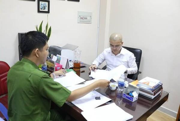 Đề nghị truy tố CEO Alibaba Nguyễn Thái Luyện và 22 cấp dưới - Ảnh 1