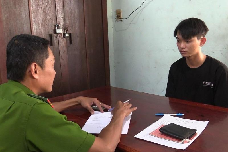 Tin tức pháp luật mới nhất ngày 3/12: Tạm giữ nghịch tử sát hại ông nội ở Hải Dương - Ảnh 2