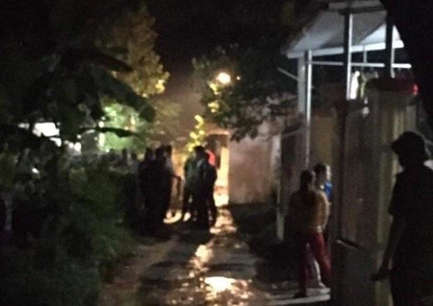 Tin tức pháp luật mới nhất ngày 4/12: Người phụ nữ bán gà bị chồng sát hại giữa chợ - Ảnh 2