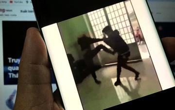 Diễn biến mới nhất vụ nữ sinh lớp 6 bị bạn đánh, bắt quỳ xin lỗi ở Đồng Nai - Ảnh 1