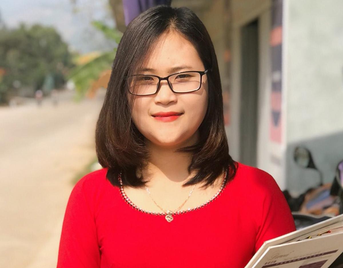 Cô giáo Việt lọt Top 10 giáo viên xuất sắc nhất toàn cầu được nhận hơn 50.000 USD - Ảnh 3
