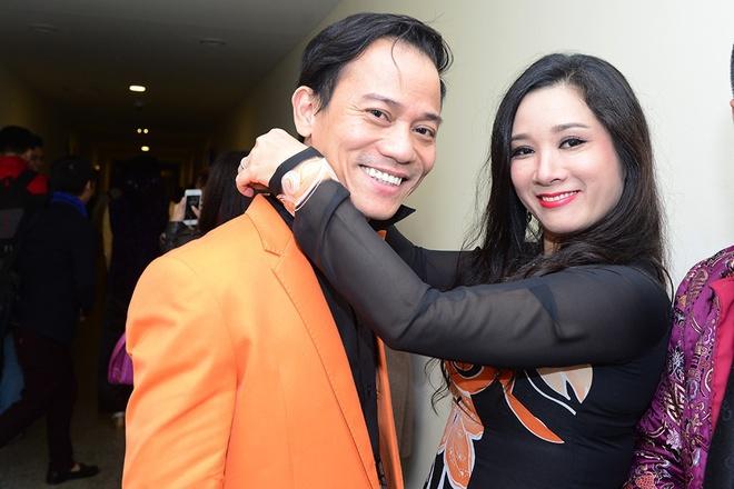 Nghệ sĩ Thanh Thanh Hiền xác nhận ly hôn với Chế Phong - Ảnh 1
