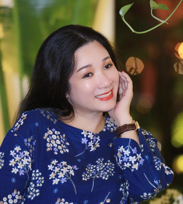 Nghệ sĩ Thanh Thanh Hiền xác nhận ly hôn với Chế Phong - Ảnh 2