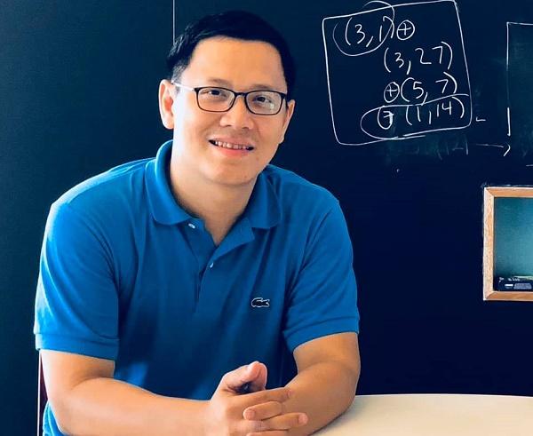 Giáo sư trẻ nhất Việt Nam năm 2020 là tiến sĩ Harvard khi mới 27 tuổi - Ảnh 1