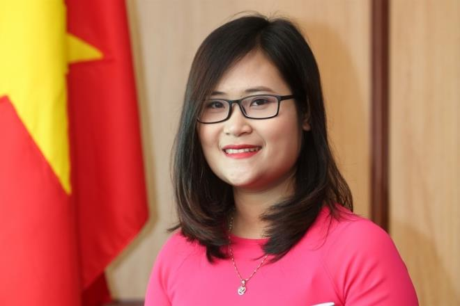 Cô giáo Mường Hà Ánh Phượng được chọn dự Đại hội thi đua yêu nước toàn quốc lần thứ X - Ảnh 1