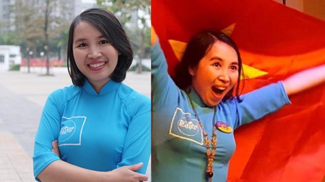 Cô giáo Mường Hà Ánh Phượng được chọn dự Đại hội thi đua yêu nước toàn quốc lần thứ X - Ảnh 2