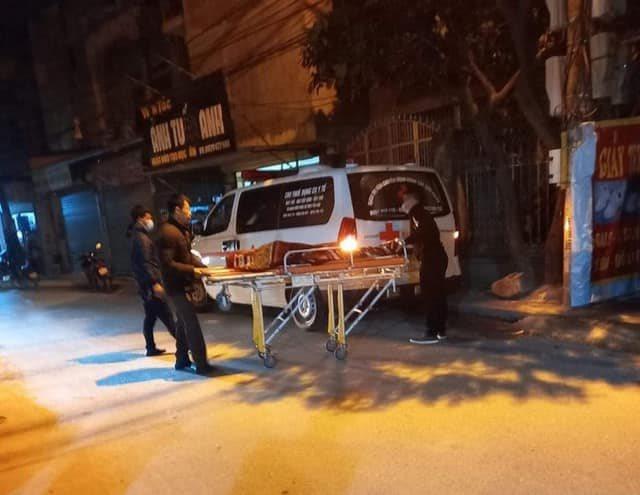 Vụ thi thể nam công nhân trong phòng trọ ở Bắc Ninh: Nhân chứng nói gì? - Ảnh 1