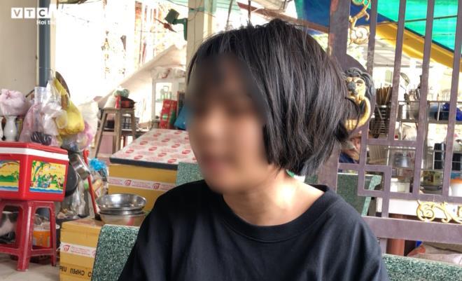 Lời kể của nữ sinh bị đánh sau va chạm giao thông: Chưa kịp nói gì thì bị gây ba khúc vụt vào đầu - Ảnh 1