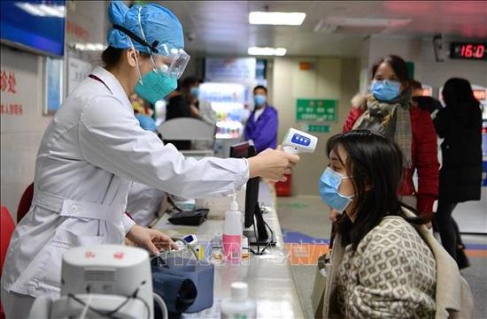 Gần 250 bệnh nhân nhiễm virus corona tại Trung Quốc đã được xuất viện - Ảnh 1