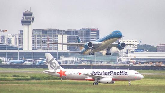 Mọi chuyến bay giữa Việt Nam và Trung Quốc sẽ bị tạm dừng - Ảnh 1