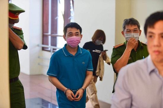 Hoãn phiên tòa phúc thẩm vụ buôn thuốc giả tại VN Pharma - Ảnh 1