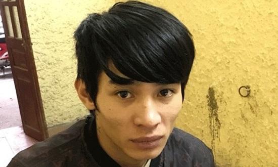 Bắc Giang: Vừa mãn hạn tù vài tháng, nam thanh niên 9X tiếp tục bị bắt vì cướp giật tài sản - Ảnh 1