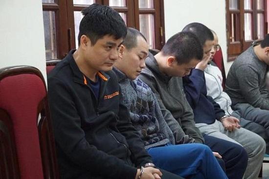 Hà Nội: Triệt phá đường dây đánh bạc qua mạng hàng chục tỷ đồng - Ảnh 1