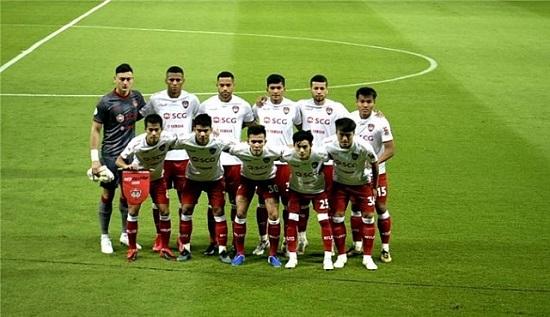 Muangthong United của Đặng Văn Lâm thua ngược tân binh trận ra quân Thai League - Ảnh 1