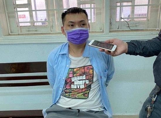Vụ thi thể cô gái giấu trong vali ở Đà Nẵng: Tình tiết quan trọng giúp công an xác định nghi can - Ảnh 1