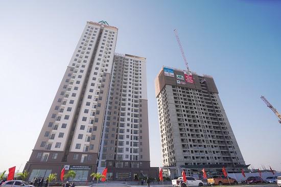 Tưng bừng sự kiện bàn giao tòa CT1 và mở bán tòa trung tâm Xuân Mai Tower Thanh Hóa - Ảnh 2