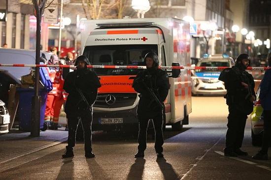 Nghi phạm xả súng kinh hoàng tại Đức đã tự sát tại nhà riêng - Ảnh 1