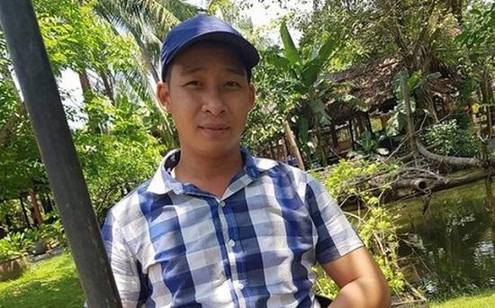 """Vụ nổ súng bắn 5 người chết tại Củ Chi: Đình nã đối với Tuấn """"khỉ"""" - Ảnh 1"""