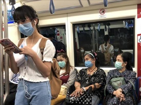 Thái Lan ghi nhận thêm 3 trường hợp nhiễm Covid-19 - Ảnh 1