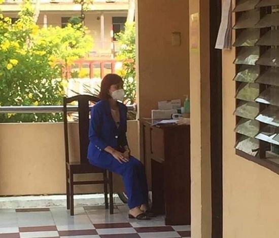 """Cách ly gia đình cô gái livestream khoe """"chiến tích"""" trốn cách ly khi trở về từ Daegu - Ảnh 2"""