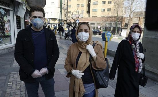 Thêm 9 trường hợp tử vong vì Covid-19 ở Iran, tổng số người chết tăng lên 43 nạn nhân - Ảnh 1