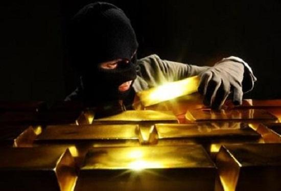 """""""Chiêu độc"""" của tên trộm """"cuỗm"""" hơn 33 chỉ vàng ngày vía Thần Tài - Ảnh 1"""