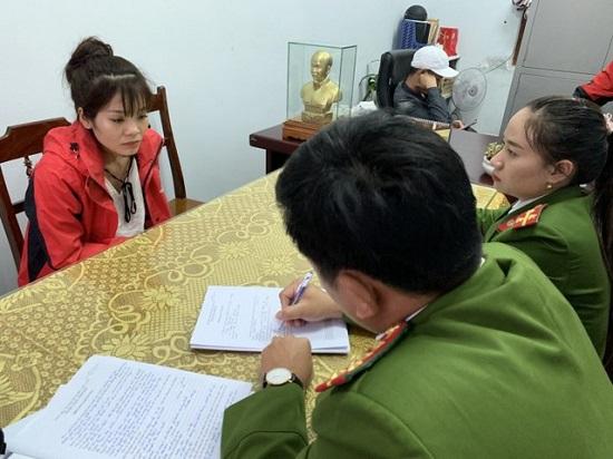 """Bắt """"nữ quái"""" cùng gần 4.500 viên ma túy tổng hợp tại Quảng Bình - Ảnh 1"""