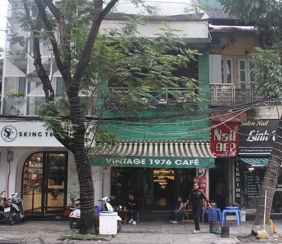 Phạt gần 50 triệu đồng 2 quán cà phê bán bóng cười ở Hà Nội - Ảnh 1