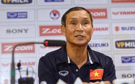 Sau chiến thắng đội tuyển nữ Myanmar, HLV Mai Đức Chung tuyên bố bất ngờ - Ảnh 1