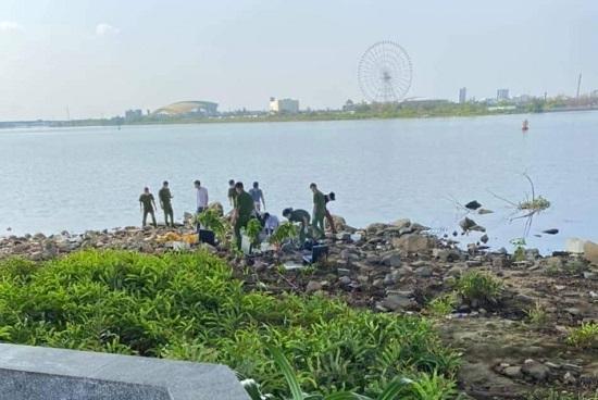 Vụ thi thể cô gái trong vali ở Đà Nẵng: Công an tiết lộ nguyên nhân ban đầu - Ảnh 2