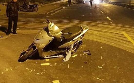 Tin tai nạn giao thông mới nhất ngày 13/3/2020: Truy tìm tài xế gây tai nạn khiến cụ bà 70 tuổi tử vong - Ảnh 1