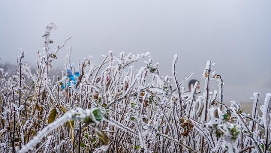 Bắc Bộ đón không khí lạnh dịp cuối tuần, cảnh báo có mưa đá - Ảnh 1