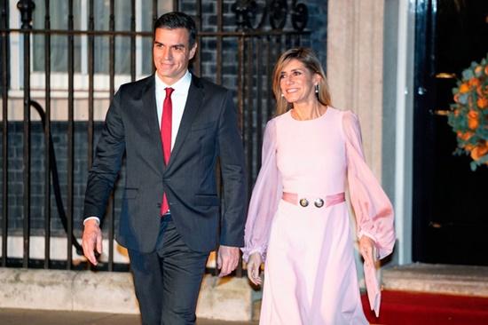 Chân dung phu nhân Thủ tướng Tây Ban Nha - Ảnh 7