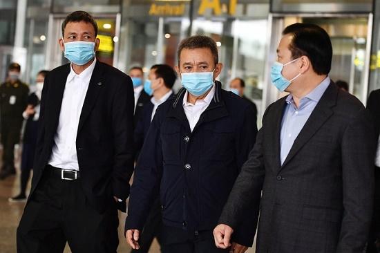 Nhiều cán bộ, nhân viên Vietnam Airline phải cách ly vì tiếp xúc với bệnh nhân 50 nhiễm Covid-19 - Ảnh 1