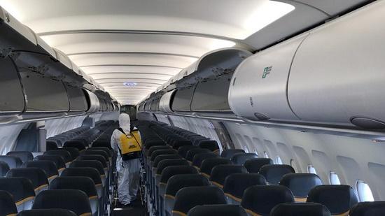 Bộ Y tế thông báo thêm 2 chuyến bay có người nhiễm Covid-19 - Ảnh 1