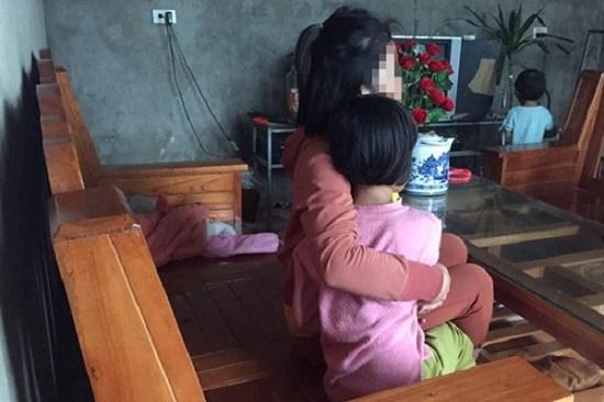 Khởi tố cụ ông 60 tuổi dâm ô bé gái hàng xóm ở Hà Tĩnh - Ảnh 1