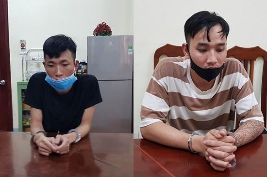 Liên tục bắt thêm các đối tượng trong vụ buôn gần nửa tấn ma tuý ở Lạng Sơn - Ảnh 2