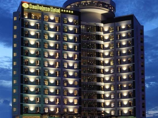 Bán hạ giá khách sạn 5 sao Cendeluxe 17 tầng tại Phú Yên - Ảnh 1