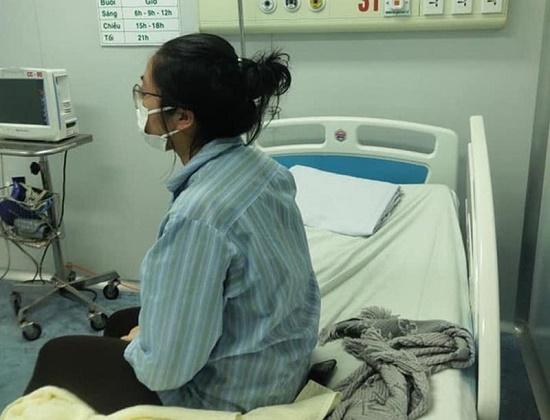 Bệnh nhân số 17 xét nghiệm âm tính lần 3 với virus SARS-CoV-2 - Ảnh 1