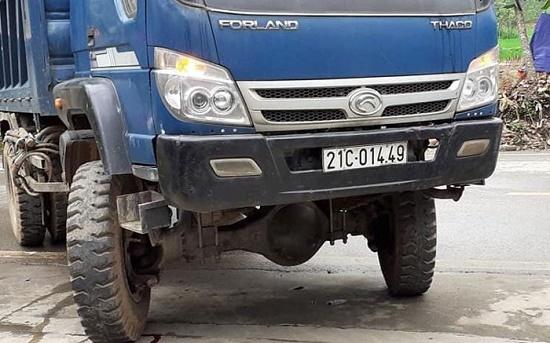 Tin tai nạn giao thông mới nhất ngày 27/3/2020: Tài xế xe đầu kéo cán chết người rồi bỏ chạy - Ảnh 3