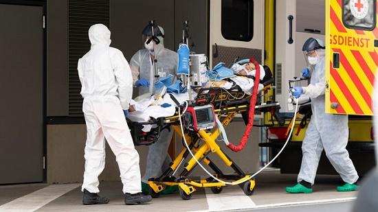 Tây Ban Nha: Số người chết vì nhiễm Covid-19 tăng mức kỷ lục - Ảnh 1