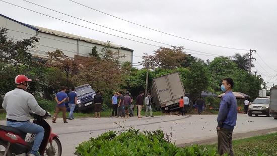 Tin tai nạn giao thông mới nhất ngày 31/3/2020: Người đàn ông bị tàu hỏa cán lìa tay - Ảnh 2